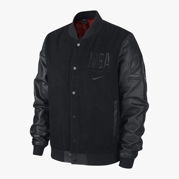 Paris Courtside Destroyer Jacket