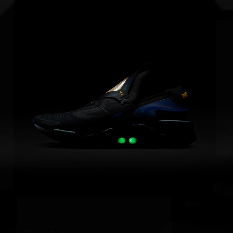 Nike Adapt Huarache Ct4089 001 Sneakersnstuff Sneakers Streetwear En Ligne Depuis 1999