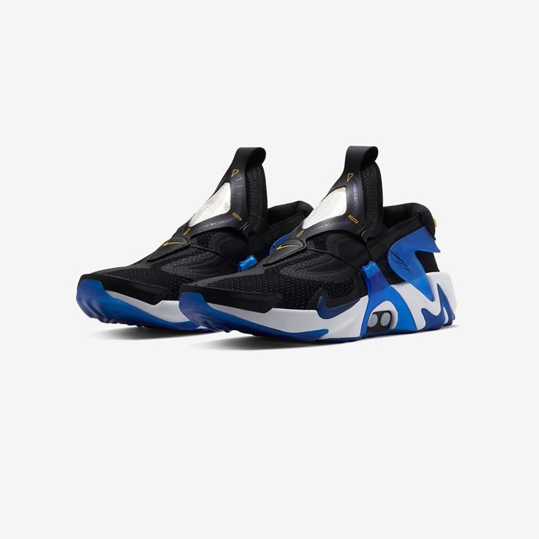 Nike Adapt Huarache , Ct4089,001 , Sneakersnstuff