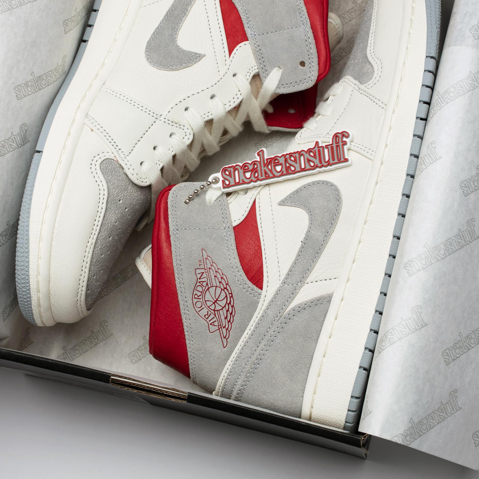 Jordan Brand Air Jordan 1 Mid Premium