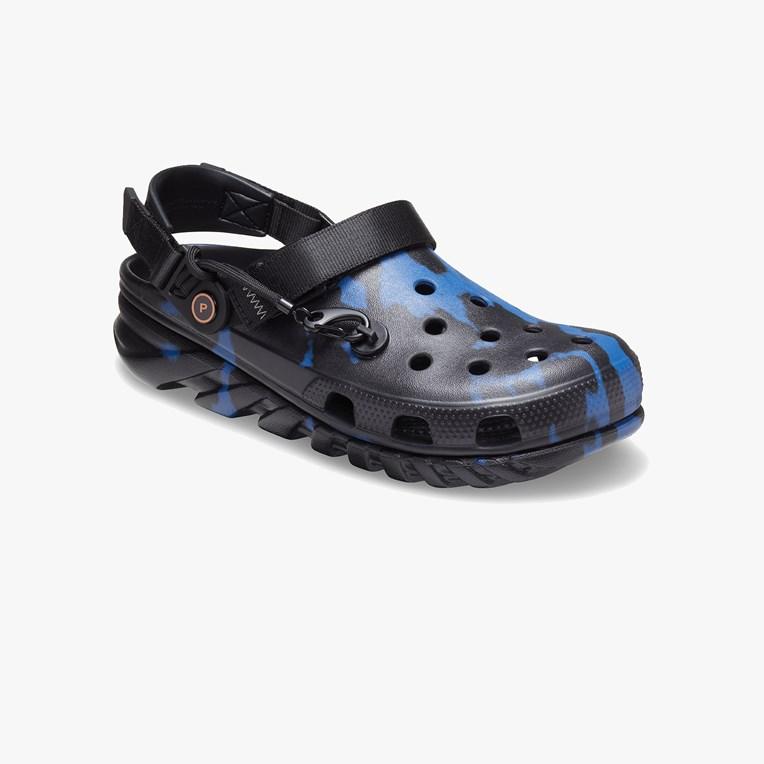 Crocs Post Malone X Crocs Duet Max Clog
