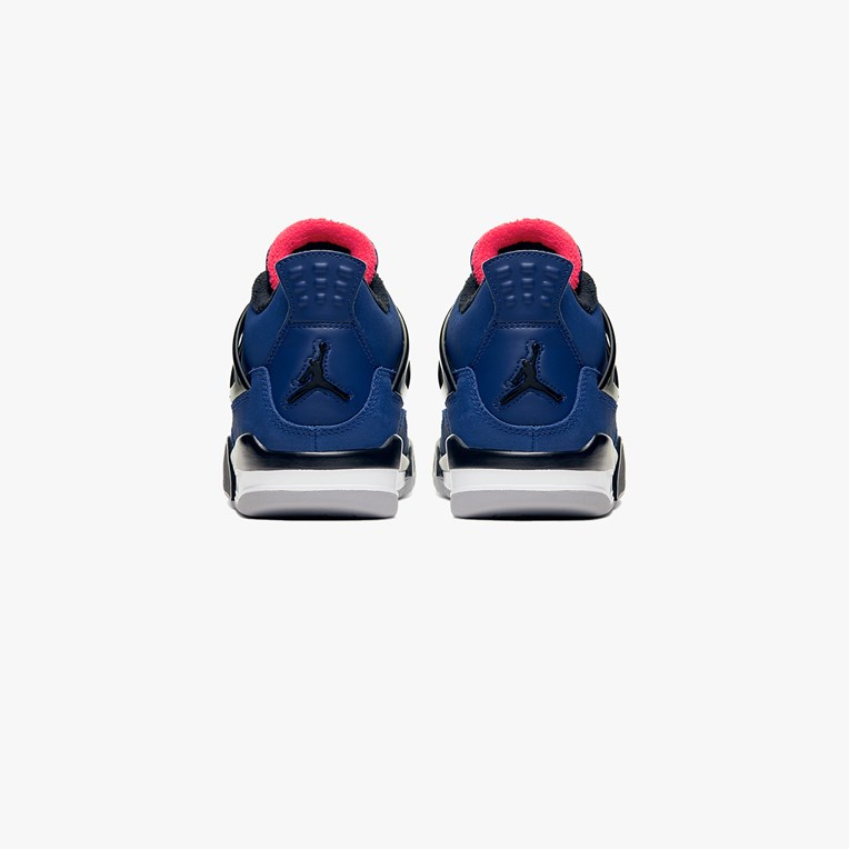 Jordan Brand Air Jordan 4 Retro Winter(GS) - 5
