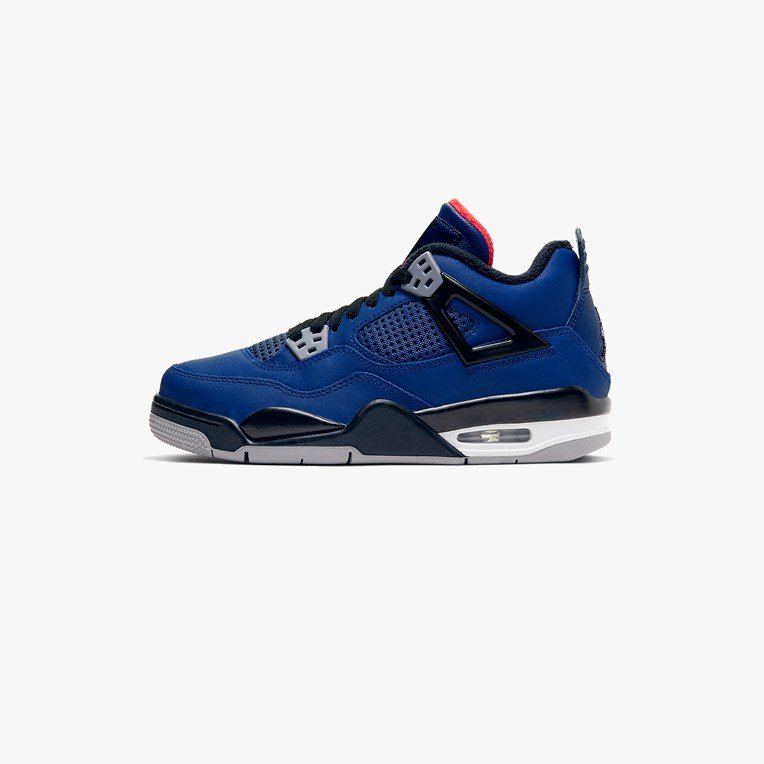 Jordan Brand Air Jordan 4 Retro Winter(GS) - 3
