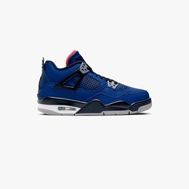 Air Jordan 4 Retro Winter(GS)