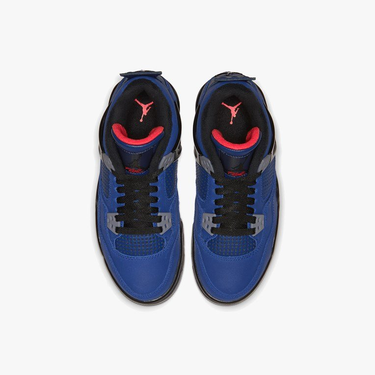 Jordan Brand Air Jordan 4 Retro Winter(GS) - 6