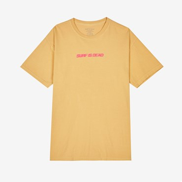 Blurred Vision Tee