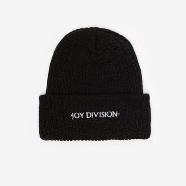 Pleasures Joy Division Beanie