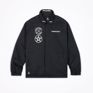NBHD Coaches Jacket