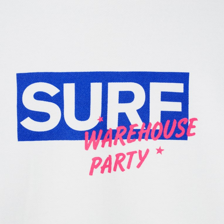 Surf Is Dead Warehouse Hoody - 3