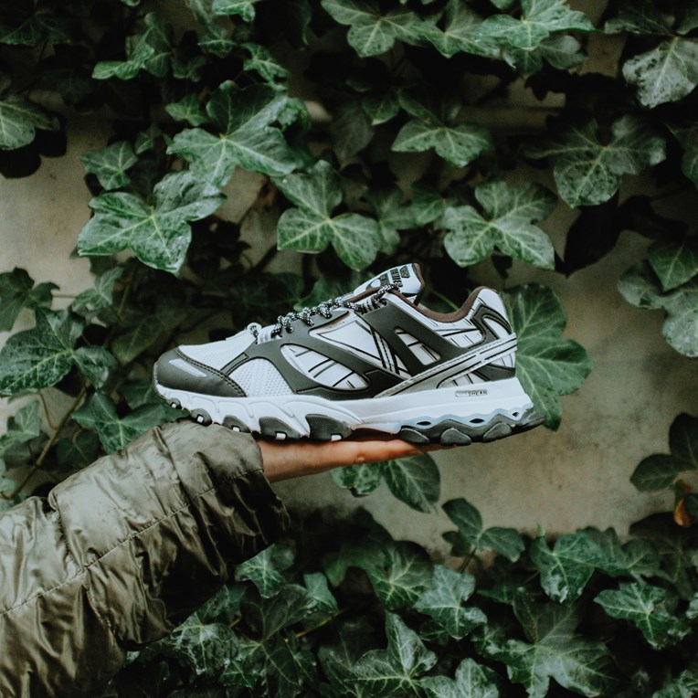 Reebok DMX Trail Shadow - 9
