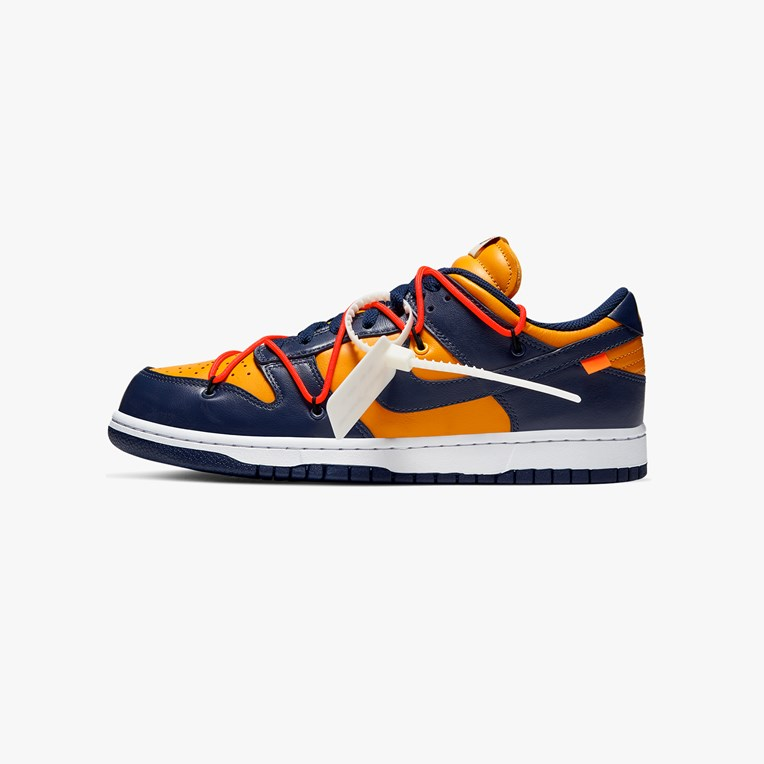 Nike Sportswear Dunk Low Leather / OW - 3