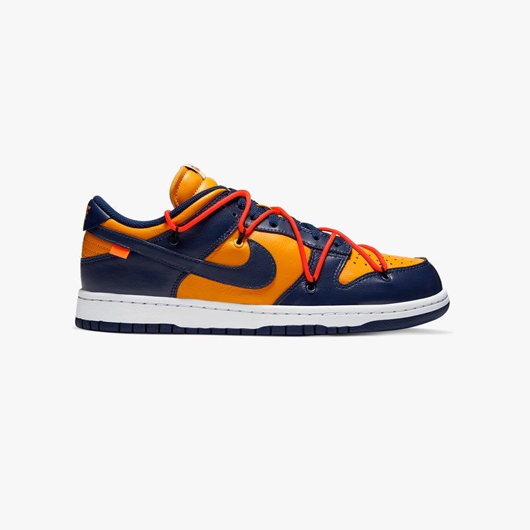 Nike Sportswear Dunk Low Leather / OW