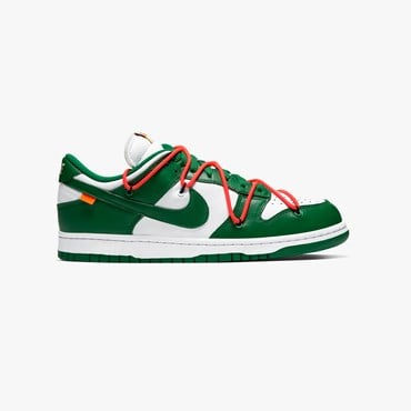 Dunk Low Leather / OW