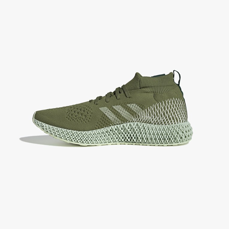 adidas by Pharrell Williams PW 4D - 2