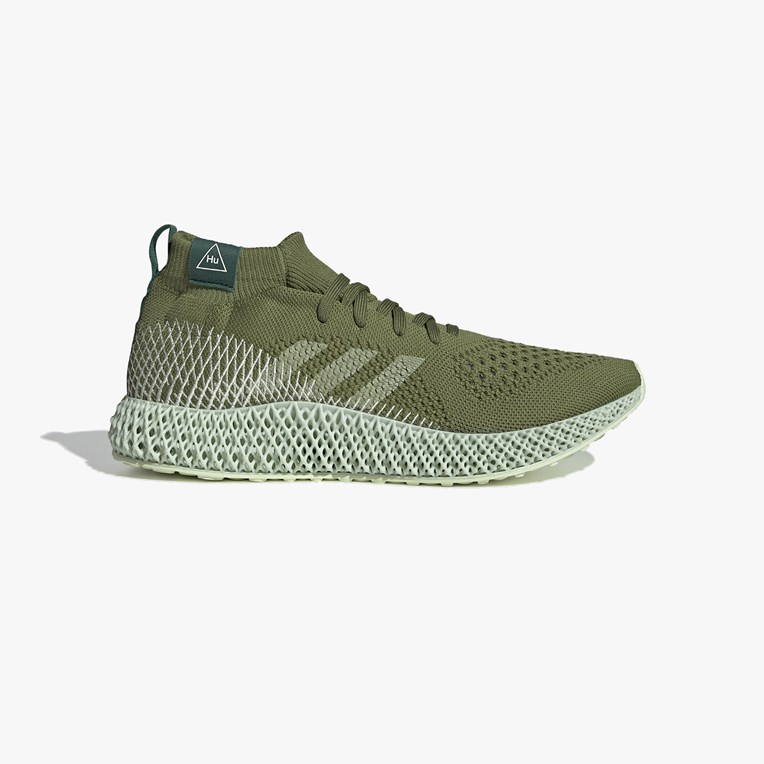 adidas by Pharrell Williams PW 4D