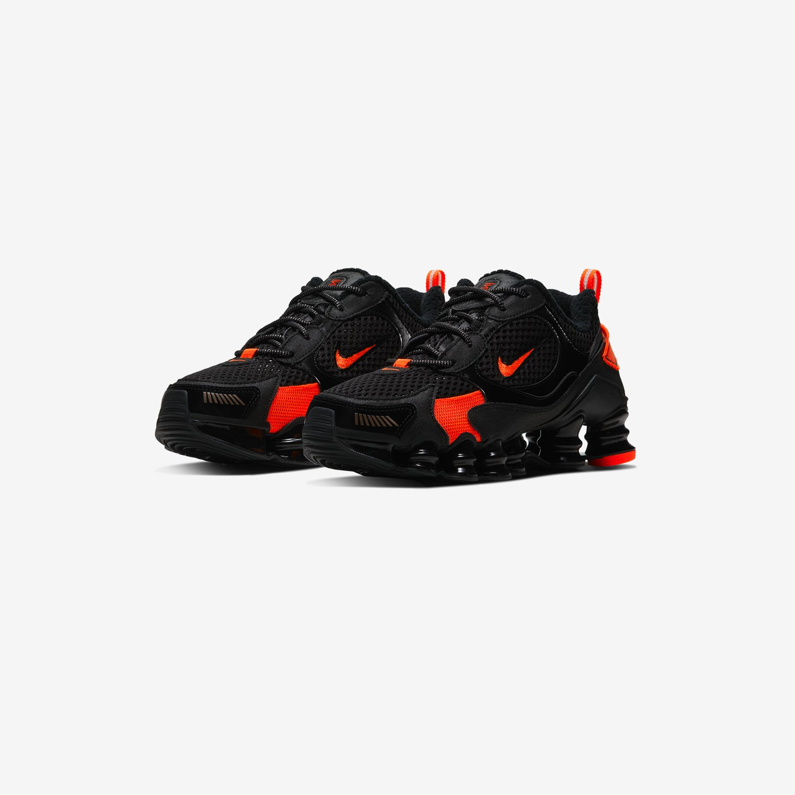 Nike Wmns Shox TL Nova SP - Ck2085-001 - Sneakersnstuff ...