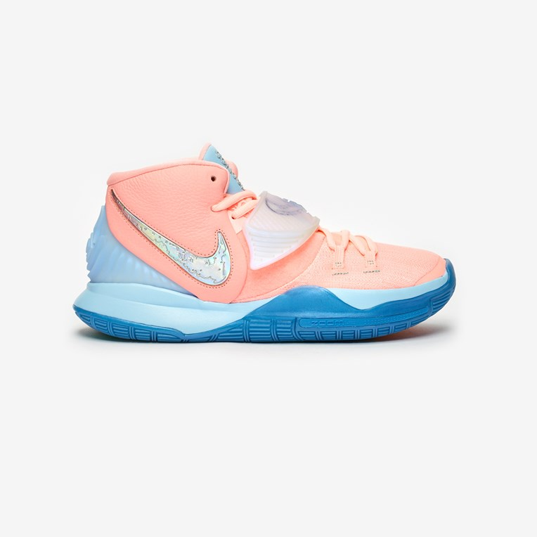 Nike Basketball Kyrie 6 CNCPTS