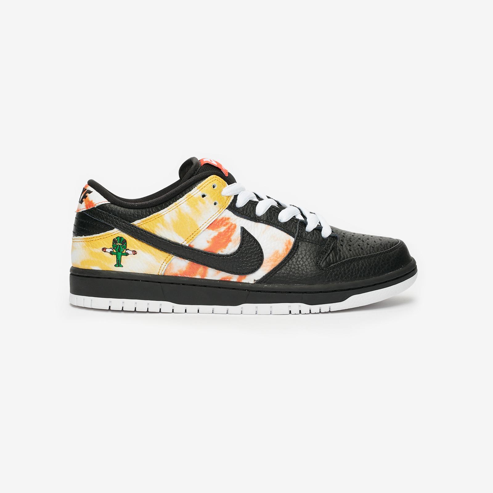 Nike SB Dunk Low Pro QS - Bq6832-001 - SNS   sneakers & streetwear ...