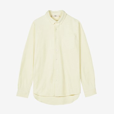 Leo Bathrobe Shirt