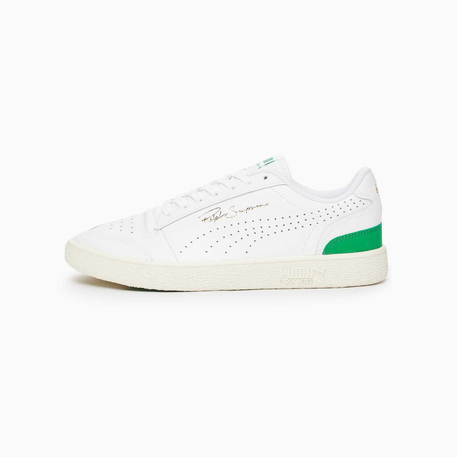 Puma Ralph Sampson Lo Perf Soft - 372395-01 - SNS | sneakers ...