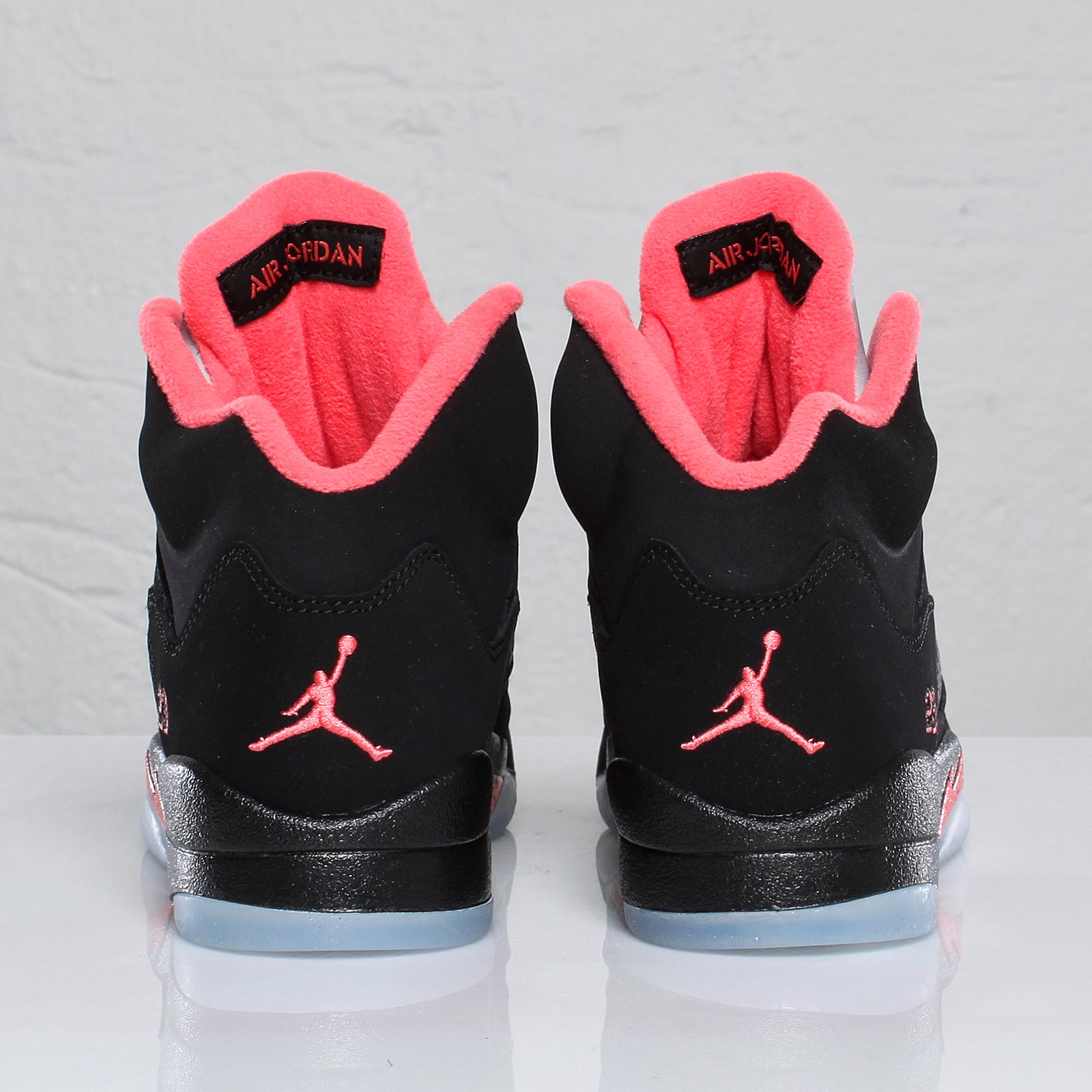 size 40 96518 c4eb1 Jordan Brand Girls Air Jordan 5 Retro (GS) - 101287 ...
