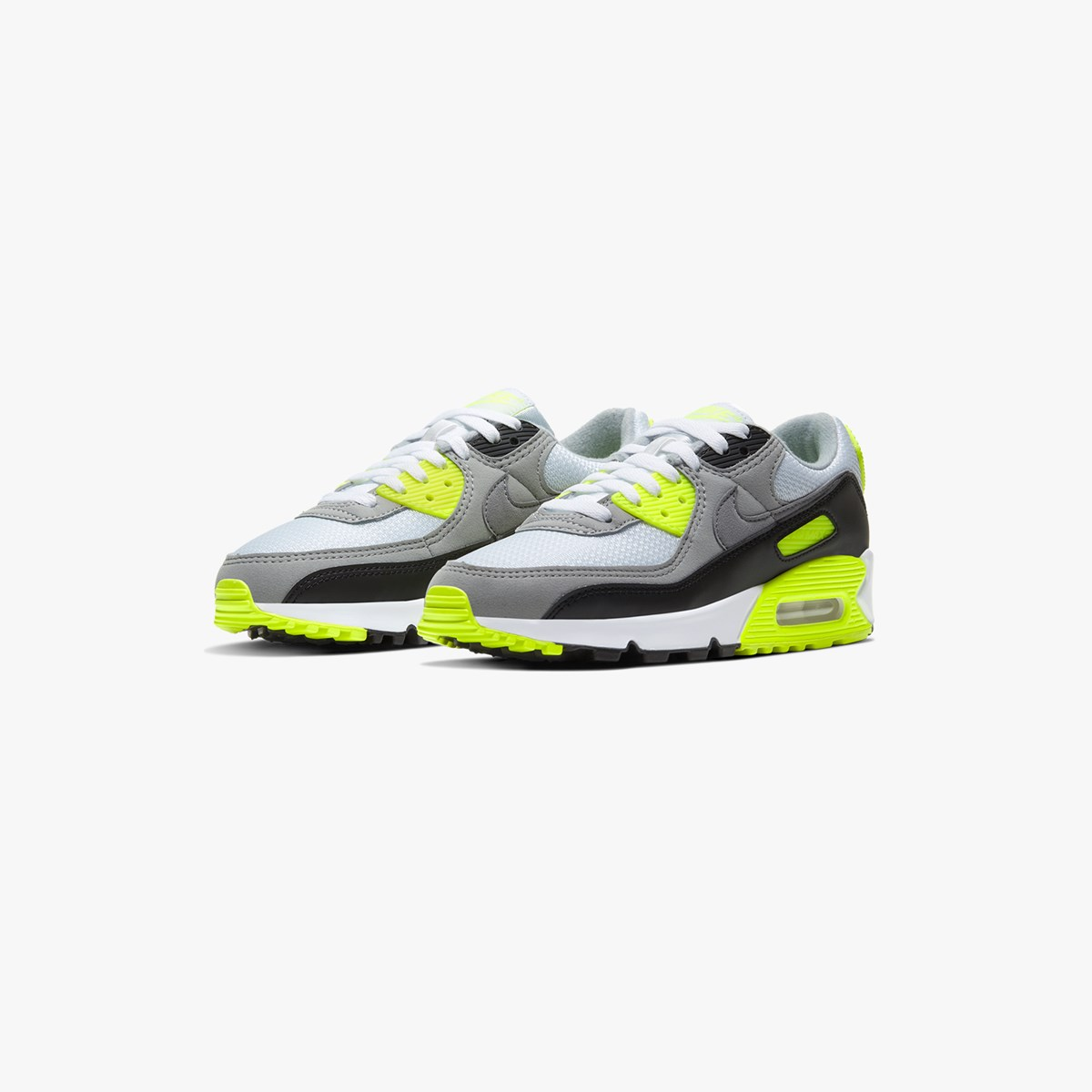 Nike Wmns Air Max 90 Cd0490 101 Sneakersnstuff I Sneakers & Streetwear online seit 1999