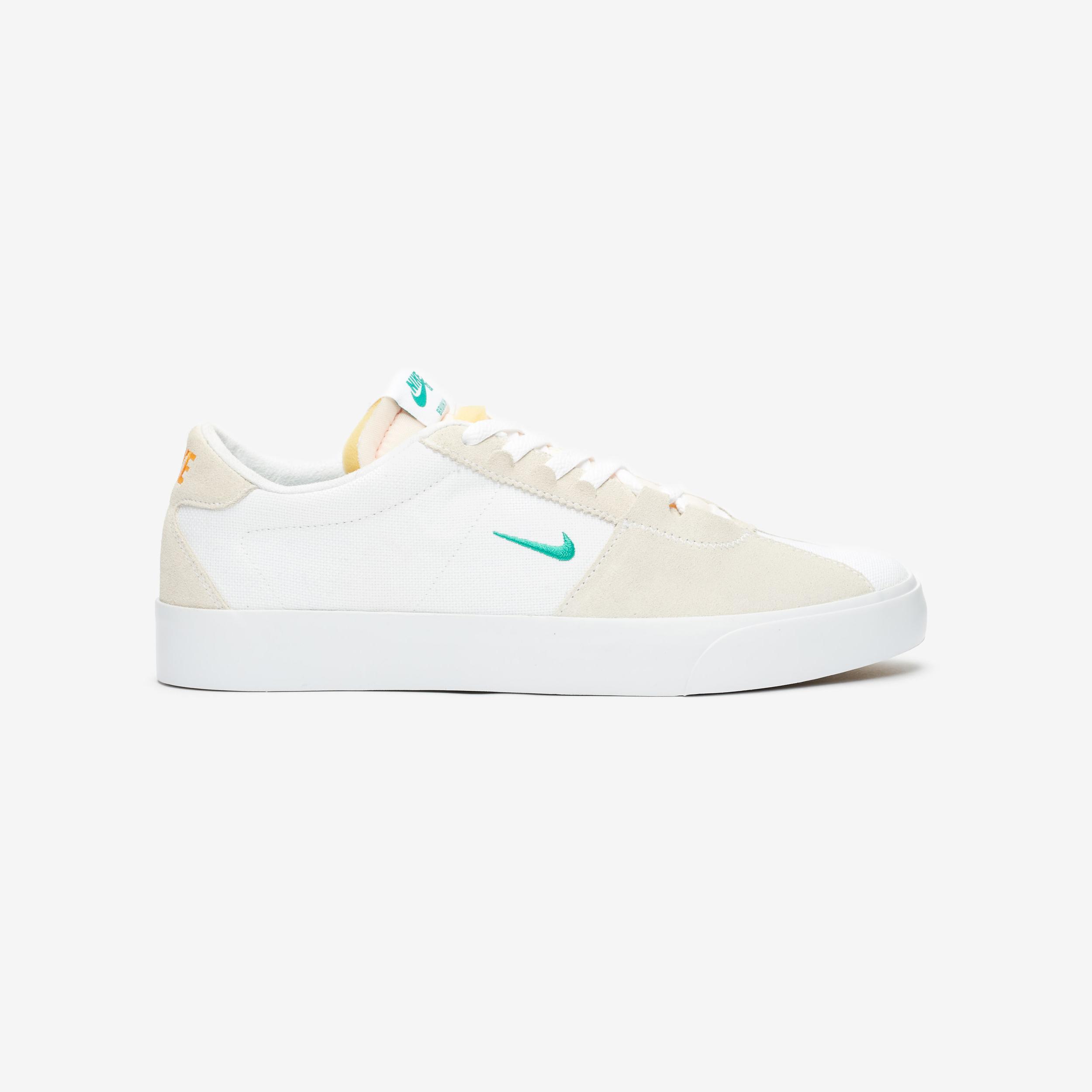 Nike SB Air Zoom Bruin Edge - Cd5036-100 - SNS | sneakers ...