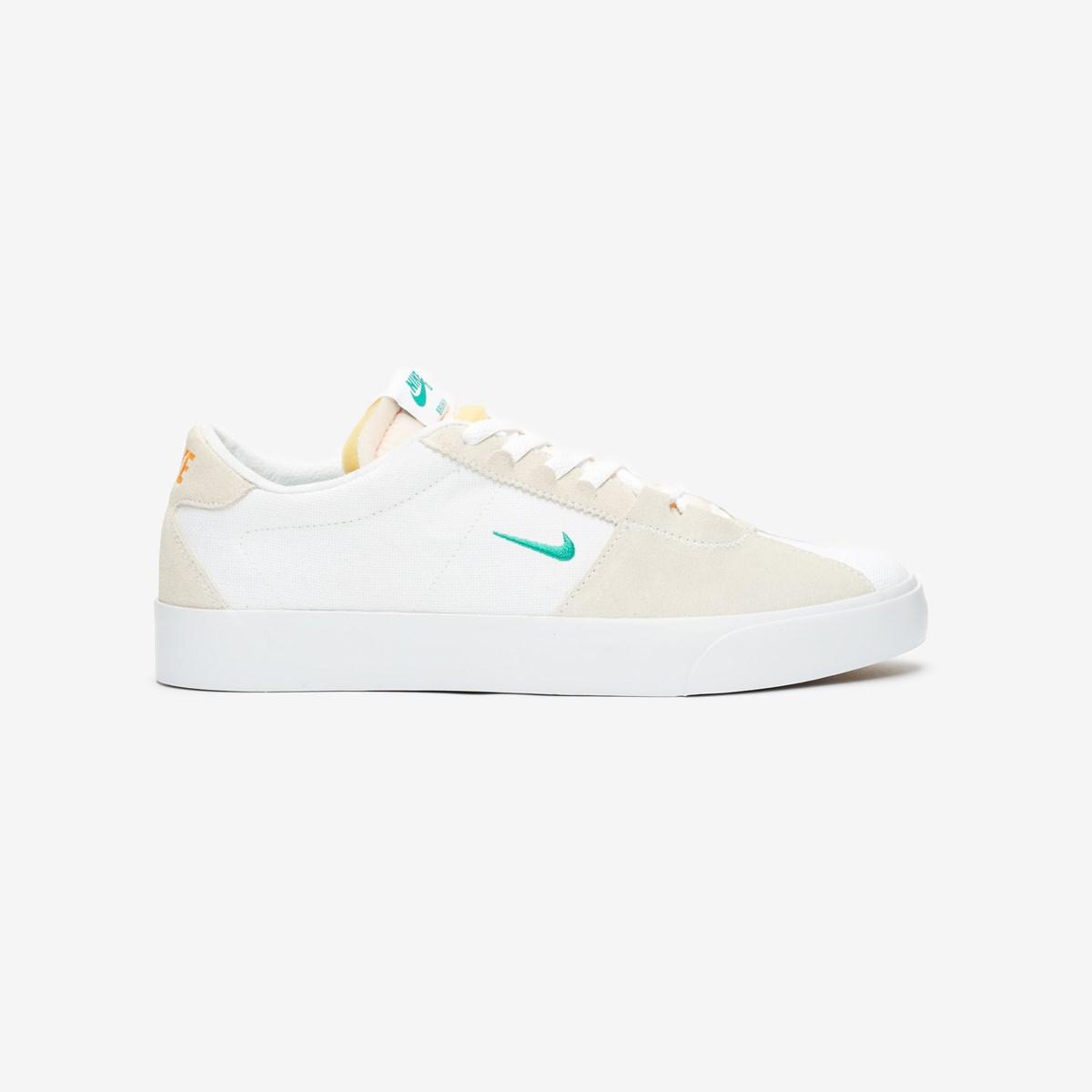 Nike SB Air Zoom Bruin Edge Cd5036 100 Sneakersnstuff I Sneakers & Streetwear online seit 1999