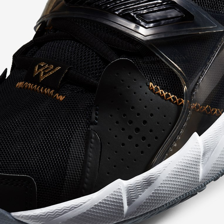 Jordan Brand Jordan Why Not Zer0.3 - 7