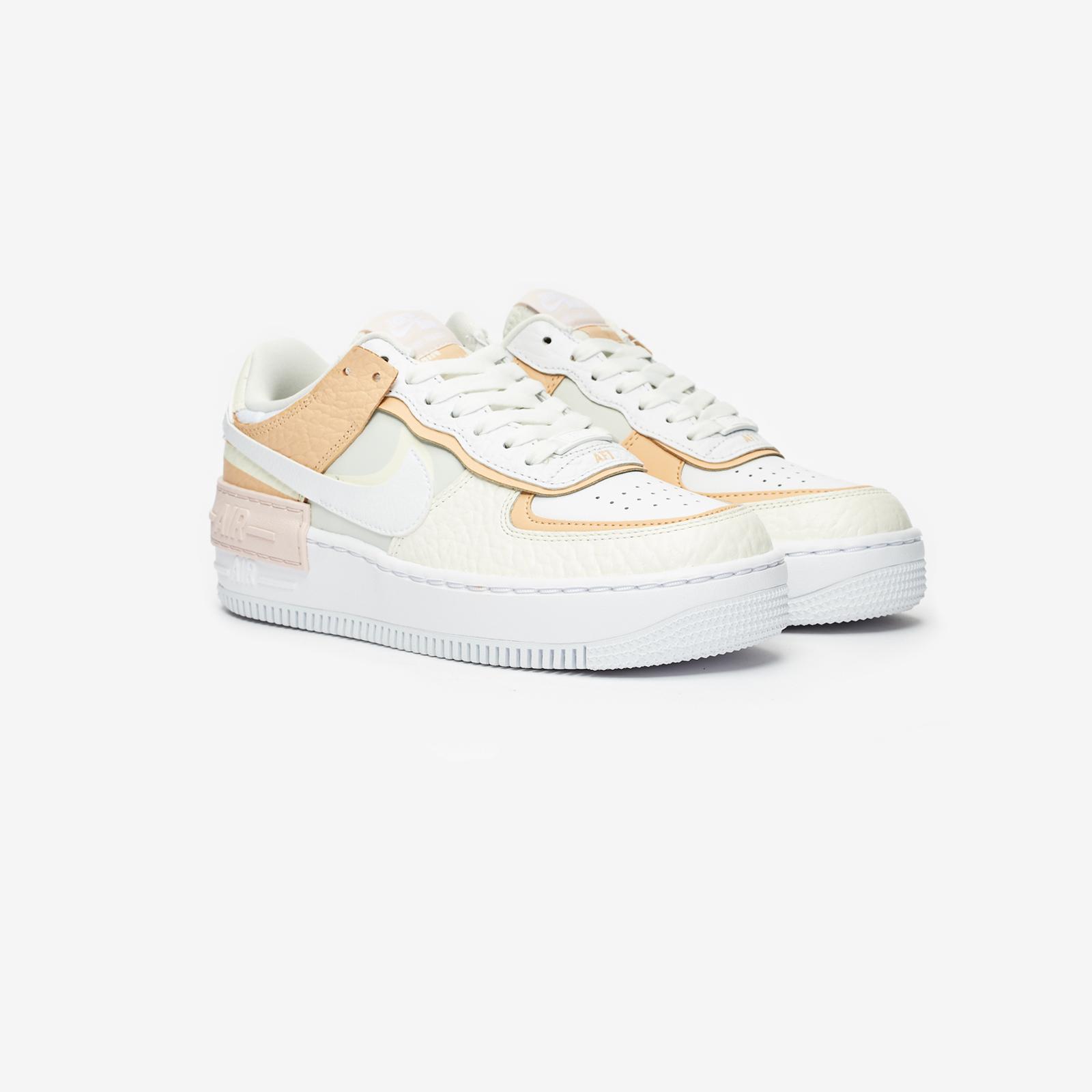 Nike Af1 Shadow Se Ck3172 002 Sneakersnstuff Sneakers