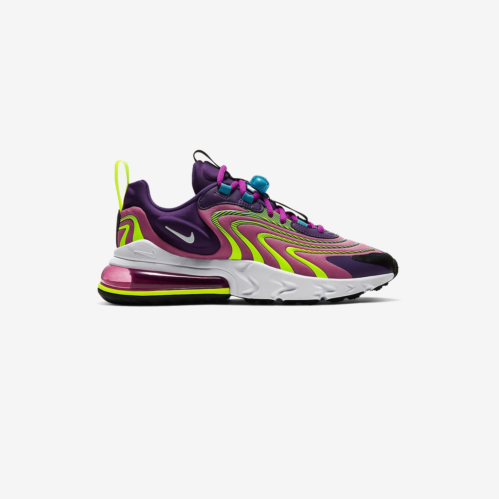 Nike Wmns Air Max 270 React ENG
