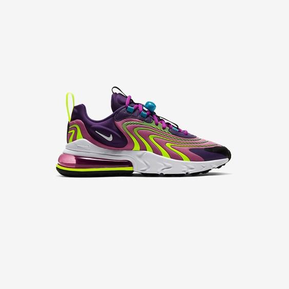 Sneaker Nike Nike Wmns Air Max 270 React Eng
