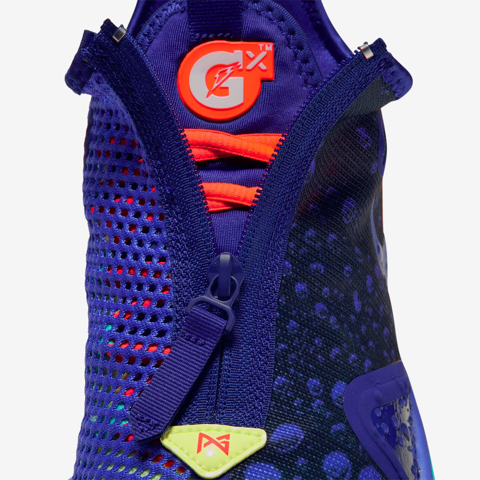 Nike PG 4 Gatorade GX Cd5078 500 Sneakersnstuff I