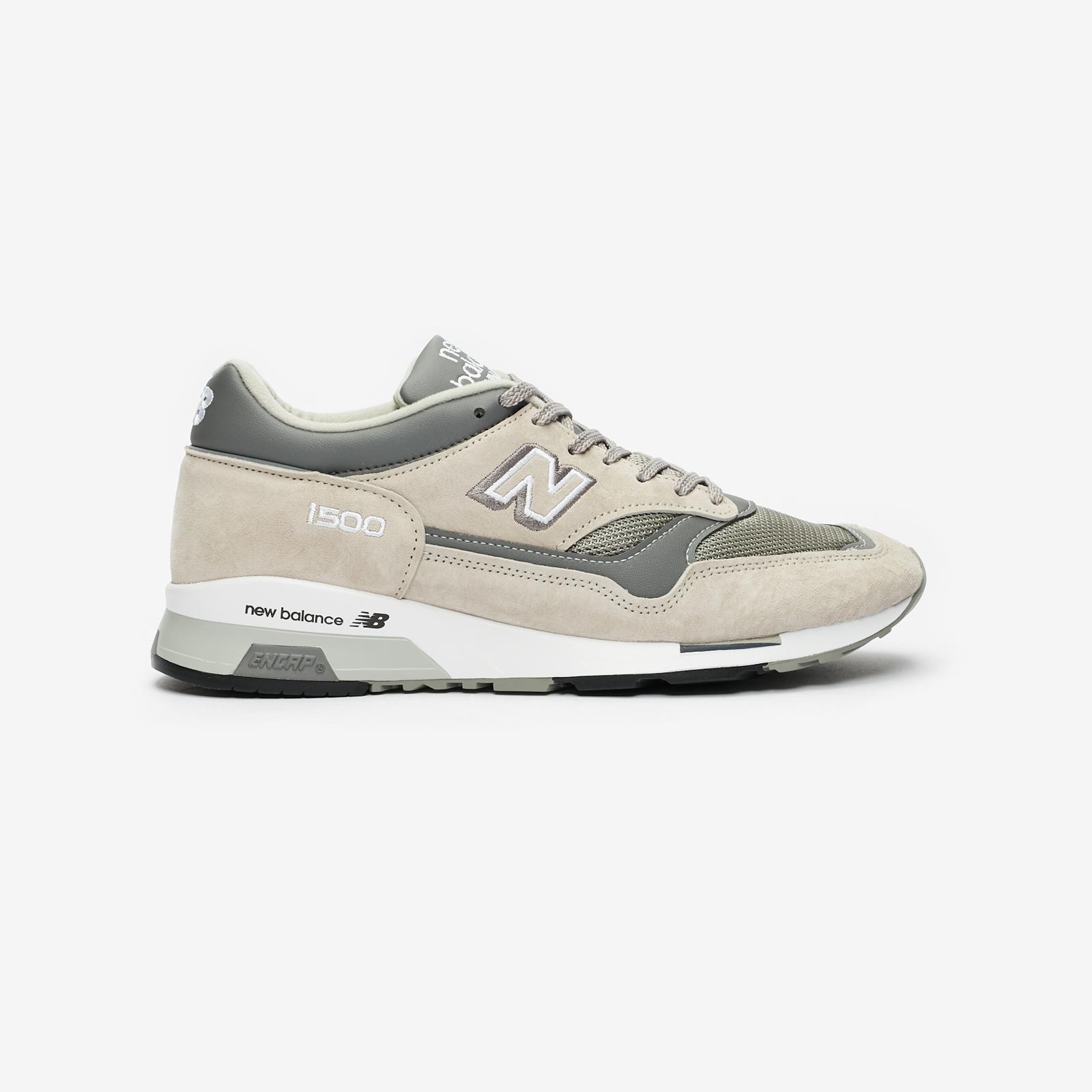 New Balance M1500 - M1500pgl - SNS | sneakers & streetwear online ...