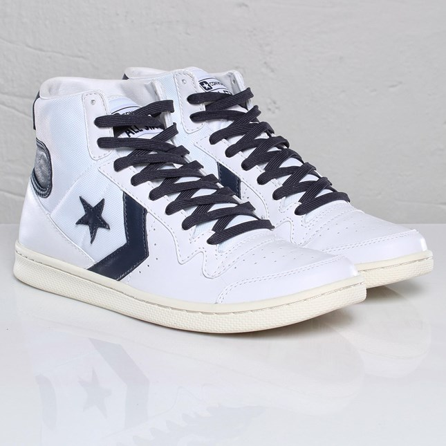 Converse Fast Break Pro Leather Mid