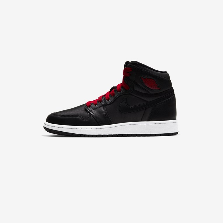 Jordan Brand Air Jordan 1 Retro High OG (GS) - 3