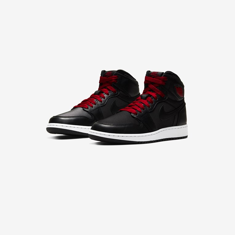 Jordan Brand Air Jordan 1 Retro High OG (GS) - 2