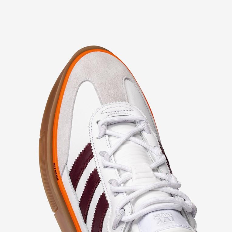 Adidas Sleek Super 72 X Ivy Park Fx3157 Sneakersnstuff