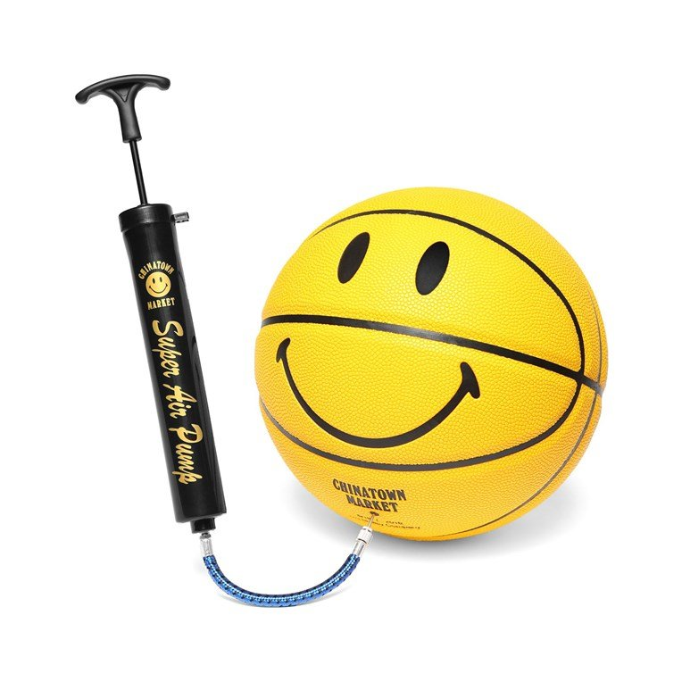 Chinatown Market Smiley Air Pump - 4