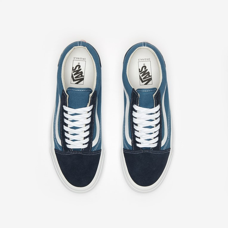 Vans OG Old Skool LX - 8