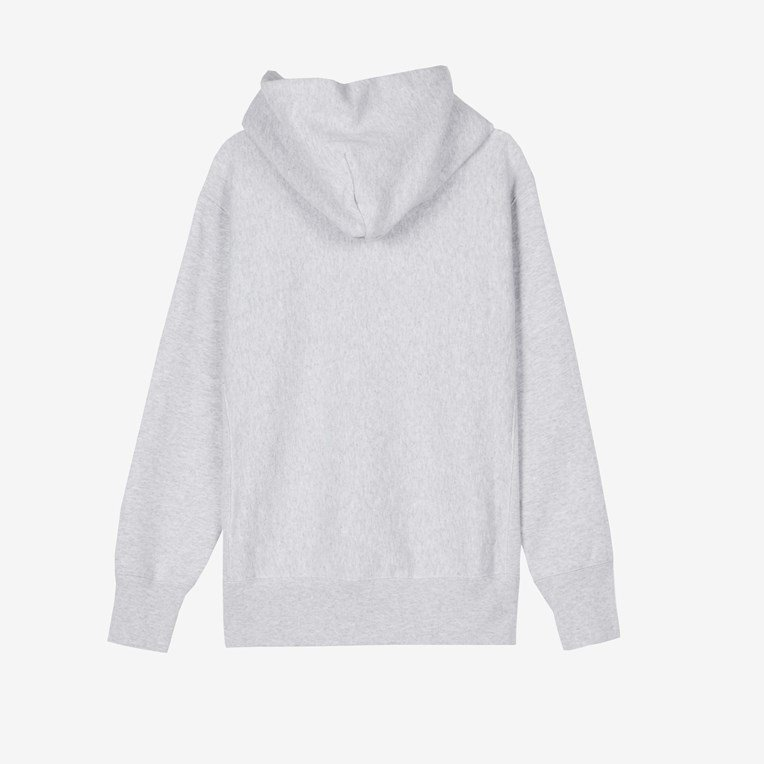 Champion Small Script Hooded - 2