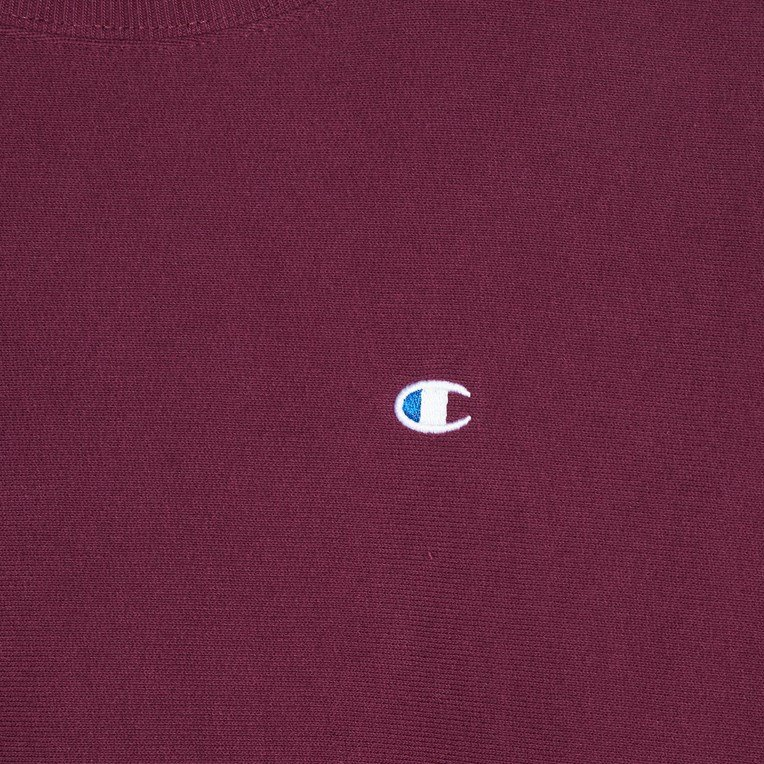Champion Logo Crewneck Sweatshirt - 3