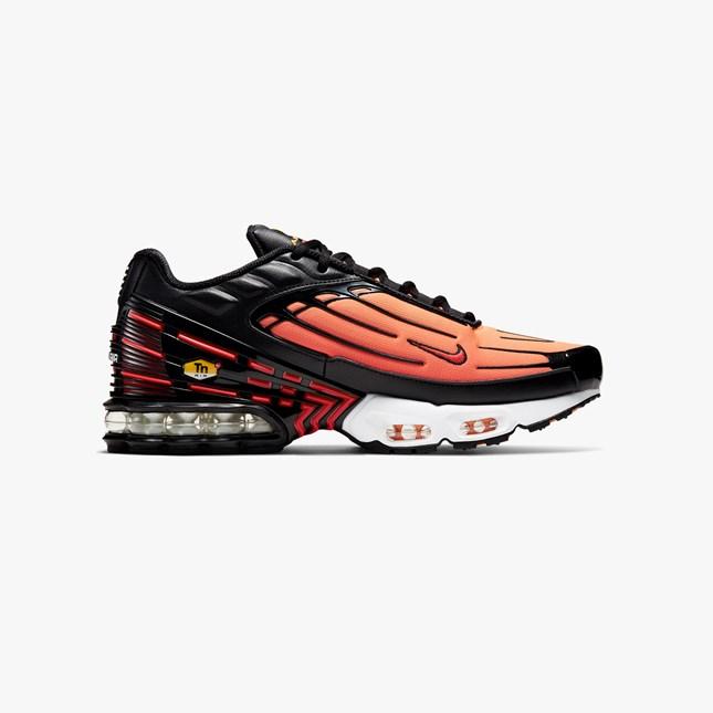 Nike Air Max Plus III - Cd7005-001 - SNS | sneakers & streetwear ...