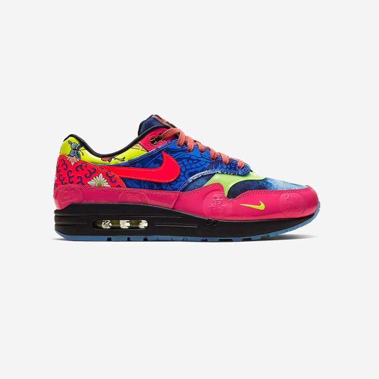 Nike Air Max 1 Premium - Cu8861-460