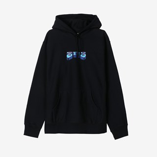 SNS Psychedelic Hoodie