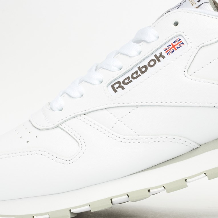 Reebok Classic Leather - 6