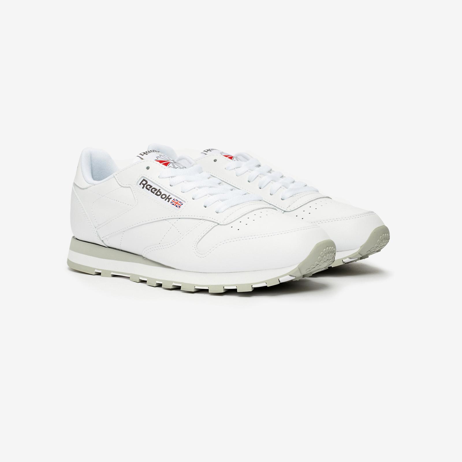 Reebok Classic Leather 2214 Sneakersnstuff joggesko  sneakers