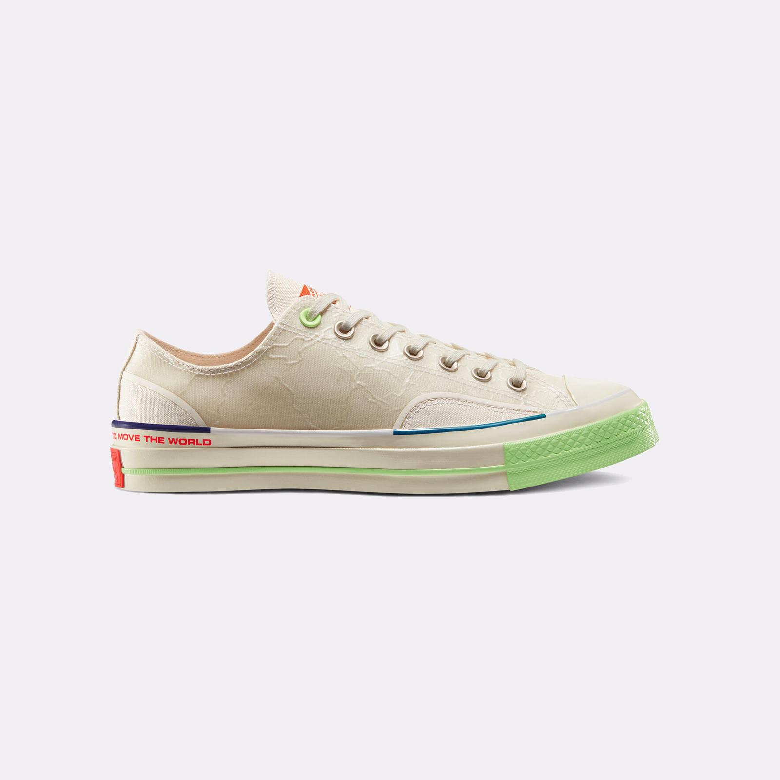 Converse Chuck 70s Ox x Pigalle 165748c Sneakersnstuff