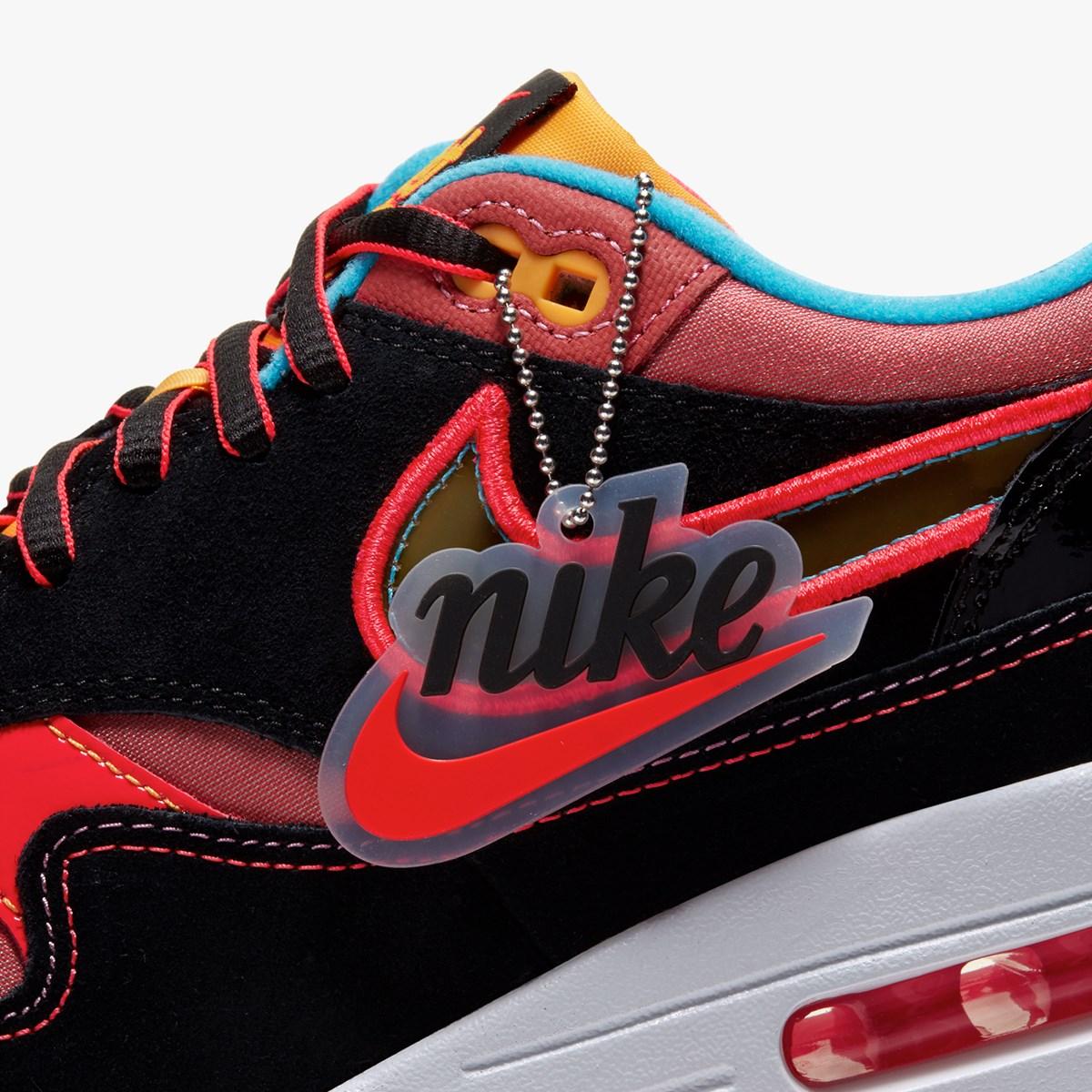 Nike Air Max 1 SE - Cu6645-001 - SNS   sneakers & streetwear online since 1999