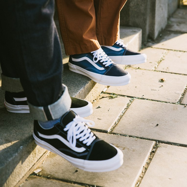 Vans OG Old Skool LX - 10